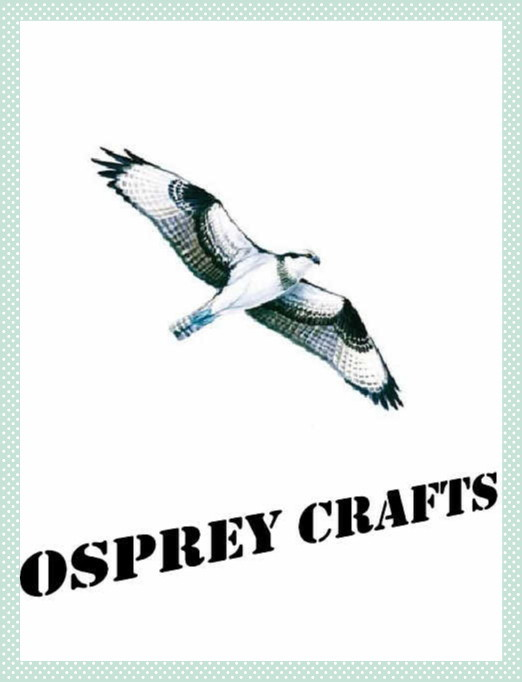 Osprey Crafts